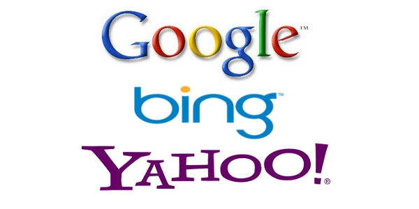 Submit your new blog to Google and other search engines