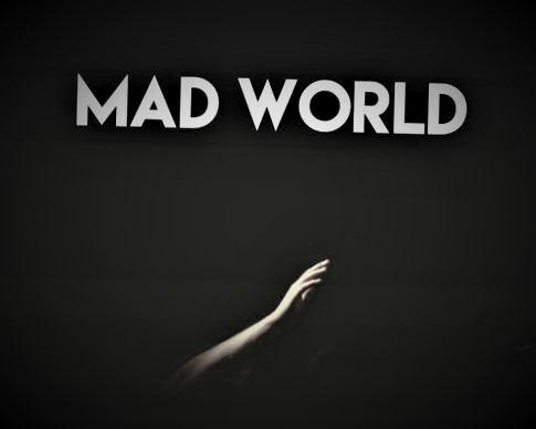Mad World Lyrics - Gary jules | thelyricsduniya