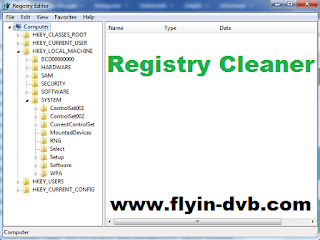 Cara Membersihkan Registry Windows