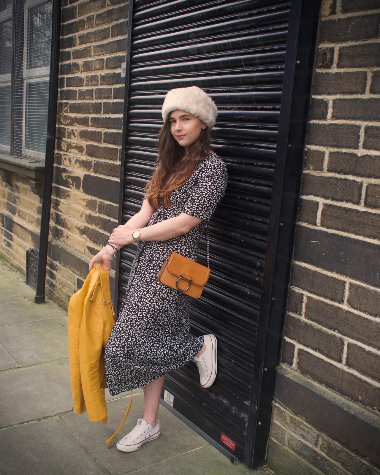 styling midi dresses