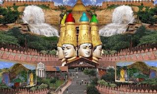 shrungagiri shri shanmukaha temple