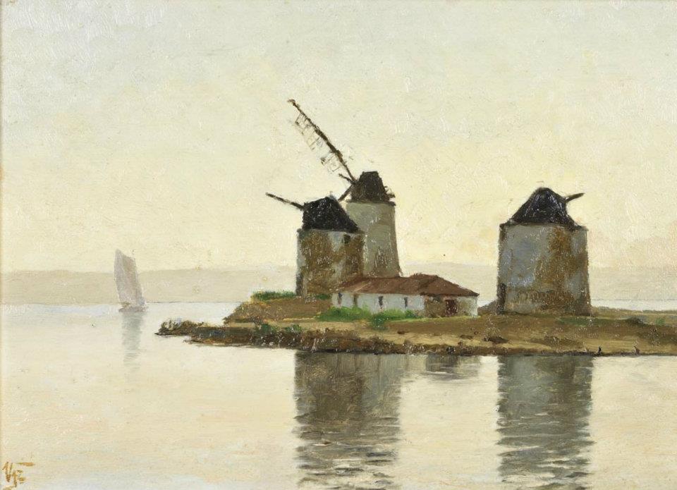 Obra de João Vaz (1859-1931)Galeria de imagens no Facebookclique para aceder