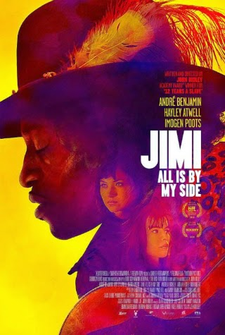 Jimi: All Is By My Side [2013] [DVD FULL] [NTSC] [Latino]