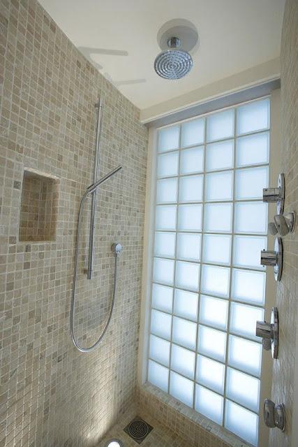 6x8 Bathroom Design