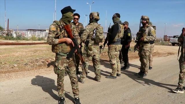 EEUU prepara nuevos planes para prolongar la guerra en Siria