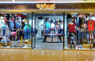 Lowongan 3Second Kudus Extension Mall