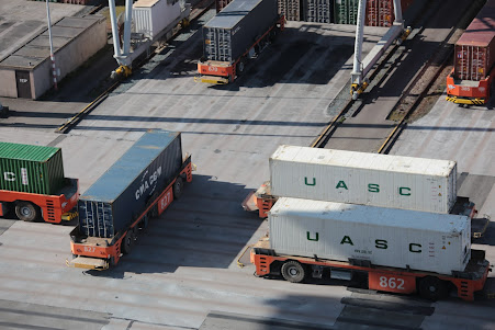 Full Truck Alliance (Mangbang Group)