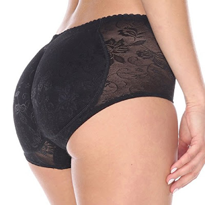 Padded Panties: Bum Enhancer Underwears for Women - La Reve