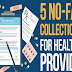 5 No-Fault Collection Tips for Healthcare Providers #infographic
