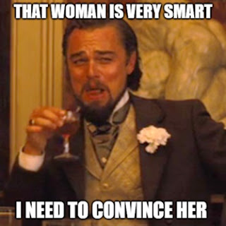 Funny memes about women