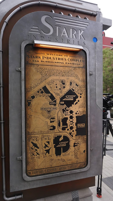 Marvel-Studios-Avengers-Campus-Disneyland-Opening-Spider-Man-Web-Easter-Eggs
