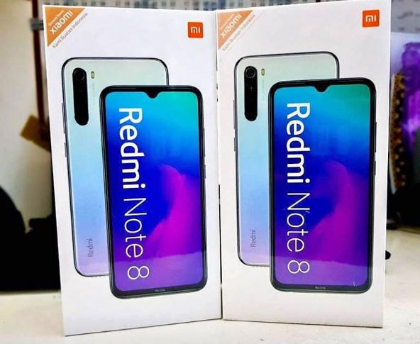 Xiaomi Redmi 8 Spesifikasi dan Harga