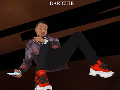 [MUSIC] Darichie - Dey For Me