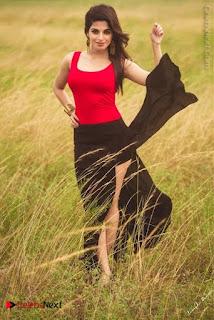 Veera Tamil Movie Actress Iswarya Menon Latest Poshoot Gallery  0012.jpg