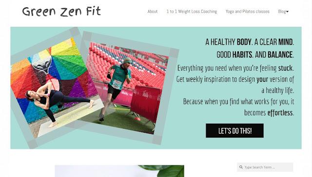 Green Zen Fit