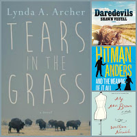 Recommended fiction from Beth Fish Reads