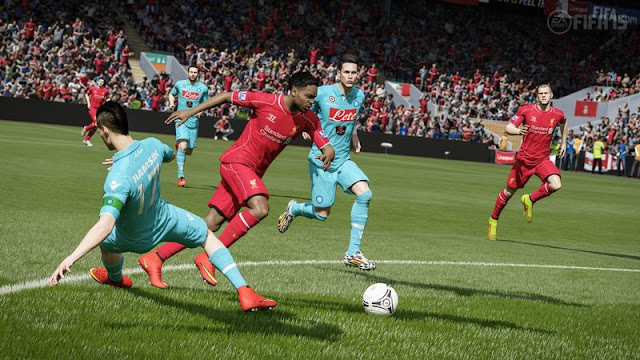 FIFA 15 Download Full Version