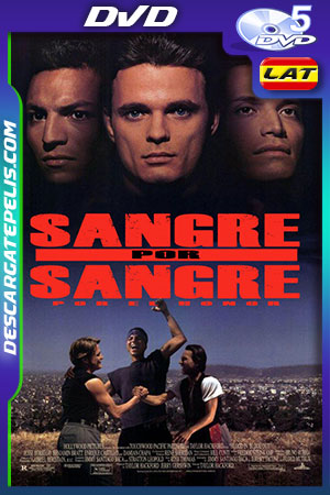 Sangre por sangre 1993 DVD5 Latino
