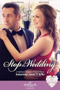 Poster Stop the Wedding