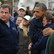 With Christie, Obama vows, 'We will not quit until this is done' | The Ticket - Yahoo! News