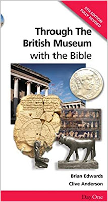 Through the British Museum with the Bible Paperback
