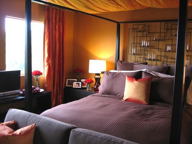 Fashion & Life Style: Luxury Bedroom Design