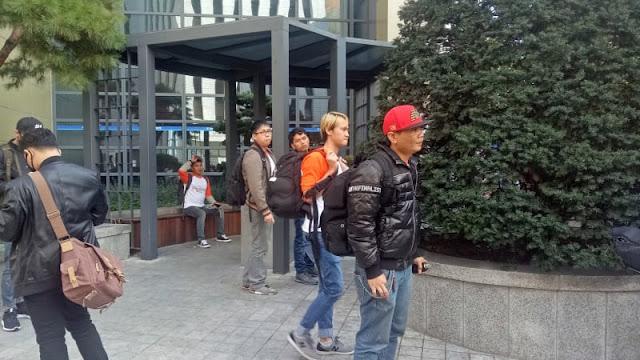 BNI ternyata sudah ada cabang hingga ke Korea Selatan lho Berita Terhangat Wow...BNI ternyata sudah ada cabang hingga ke Korea Selatan lho..