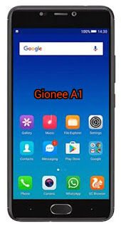 Gionee A1 Review With Specs, Features And Price