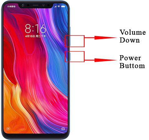 Pentingnya mengetahui bagaimana cara screenshot Xiaomi Mi  Nih 5 Cara Screenshot Xiaomi Mi 8 (All Series) Cukup 1 Detik Saja