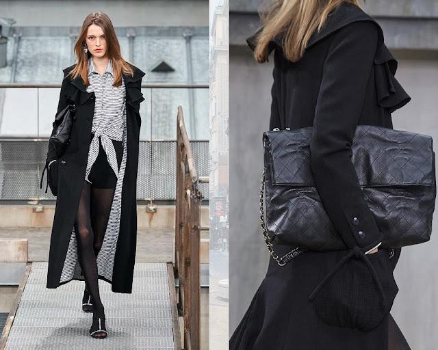 Chanel показ моды весна-лето 2020 6