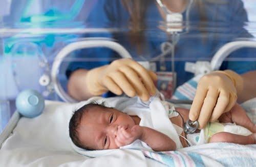Cara Merawat Bayi Prematur Yang Baik Dan Benar