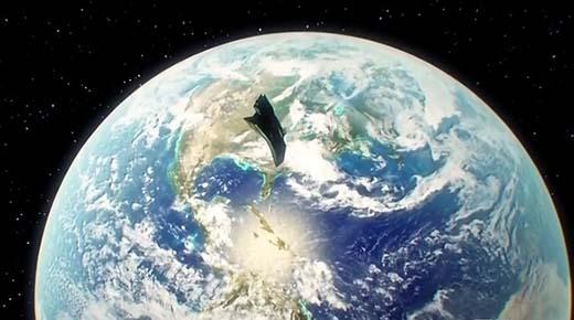 Black Knight: Satélite alienígena espía a la humanidad desde hace 13.000 años