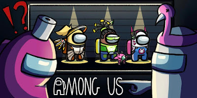 Mejor juego online Among US