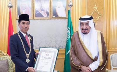 Soal Wahabi, Ini Penjelasan Raja Salman