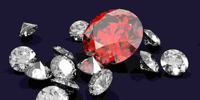 Diamond: Properties, Structure, Facts, Colors...Why Diamond Shine? How To Identify Original Diamond?