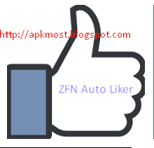 ZFN Auto Liker App Download For Android