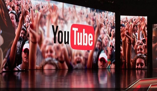 YouTube begins testing automatic video chapters
