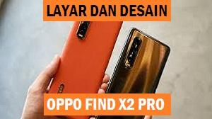 OPPO Find X2 Pro Spesifikasi dan Harga