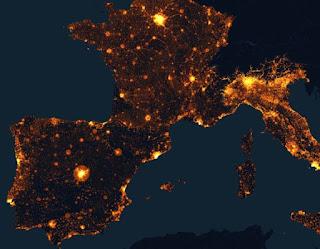 ما هي الدول التي تشكل جنوب أوروبا؟