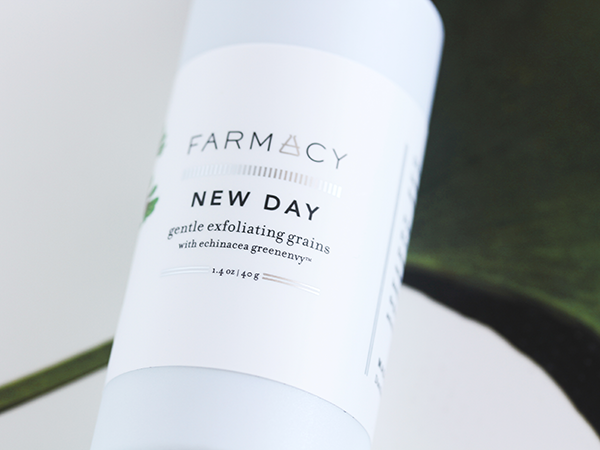 Farmacy Beauty, Powder Cleanser, Natural Cleanser, Exfoliating Cleanser