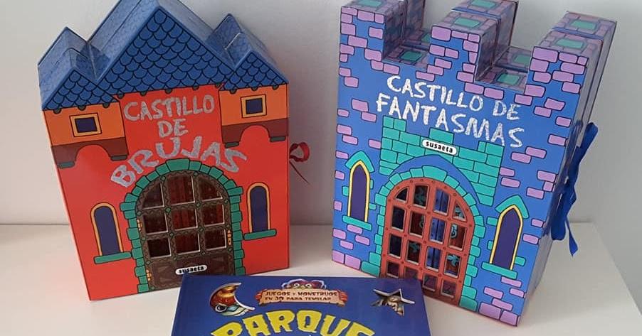 Creciendo con libros y juegos LIBROS IDEALES PARA