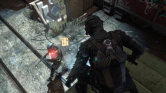Tom Clancys Splinter Cell Blacklist PC Free Download Screenshot 3