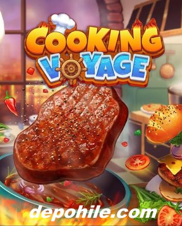 Cooking Voyage v1.2.11 Mod Sınırsız Para Hileli Apk İndir
