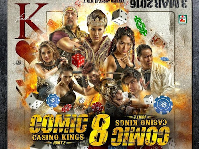 comic 8 casino kings part 2 streaming