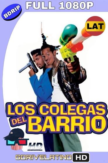 Los Colegas Del Barrio (1996) BDRip 1080p Latino-Ingles MKV