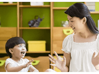 Perkembangan bahasa pada anak-anak: apa yang perlu Anda ketahui?
