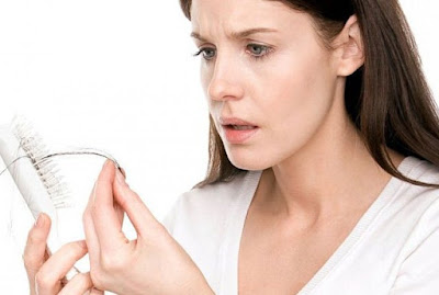 what foods to eat to prevent hair loss