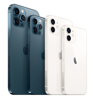 Ulasan Apple iPhone 12 Pro