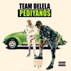 Team Delela - Magana Go Botjwa (feat. Roger KG & Obakeng SA)