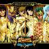 Finalmente versão dublada de Os Cavaleiros do Zodíaco: Alma de Ouro será lançada no Brasil!